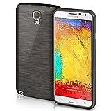Samsung Galaxy Note 3 Neo Hülle Silikon Schwarz [OneFlow