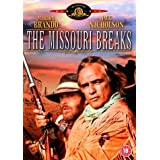 The Missouri Breaks [DVD] by Marlon Brando