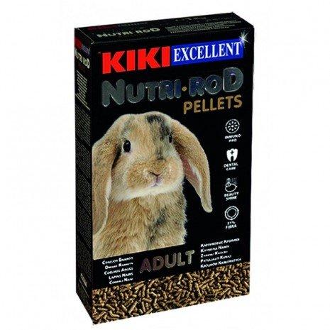 Nutri Rod Conejos Enanos 1Kg