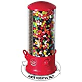 Spender für Bonbons, Kaugummi, Erdnüsse– 3Fächer–29x 13cm