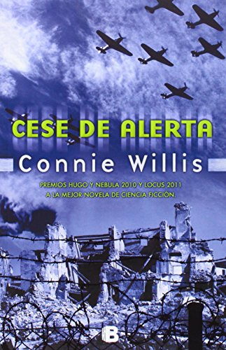 Cese de alerta (Nova) por Connie Willis