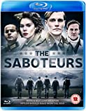 The Saboteurs [Blu-ray] [UK Import]