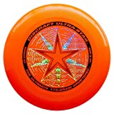 Discraft Ultrastar Frisbee-UV Orange