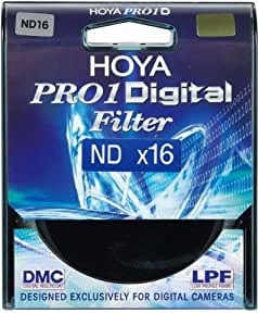 Hoya 77mm Pro-1 Digital ND16 Screw-in Filter