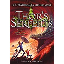 Thor's Serpents (The Blackwell Pages Book 3) (English Edition)