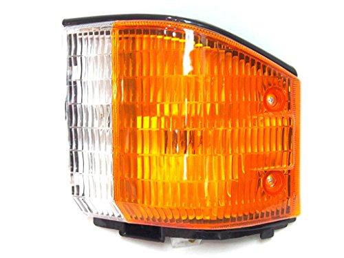 Preisvergleich Produktbild Vorne Turn Signal Indicator Ecke Lampe, linken Seite