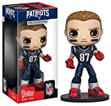 Wackelkopf Figur – Rob Gronkowski (New England Patriots) - 2