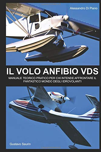Zoom IMG-2 il volo anfibio vds manuale