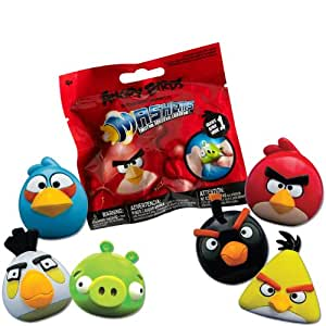 angry birds mash 39 ems foil packung uk import spielzeug. Black Bedroom Furniture Sets. Home Design Ideas