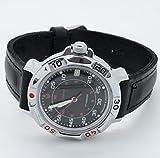 Vostok Komandirskie 2414431186russo militare orologio meccanico