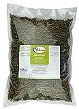 Makana Moringa Pellets, 1er Pack (1 x 1.5 kg)
