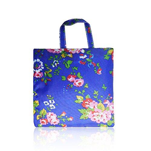 YourDezire , Damen Tote-Tasche blau