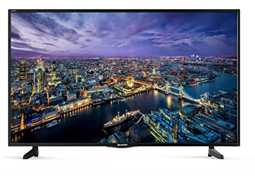 Sharp Aquos Smart TV da 40', Full HD, suono Harman Kardon, [Esclusiva Amazon.it]