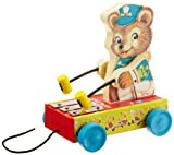 Mattel 954 - Fisher xilófono Precio - Bear - Best Reviews Guide