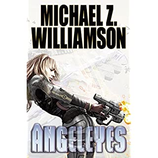 Angeleyes (Freehold Series Book 7) (English Edition)