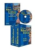 Kombi-Paket: Calwer Bibellexikon CD-ROM + Printausgabe: 2 Teile -