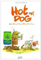 Hot Dog, Tome 1 : Hyper Optimal Technique Defense Over Group