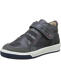 Garvalin 161757a - botas de caña baja con forro cálido y botines Niños