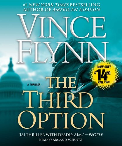 The Third Option by Vince Flynn (2010-12-28)