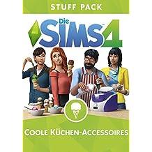 Die SIMS 4 - Coole Küchen-Accessoires [Zusatzinhalt] [PC Code - Origin]