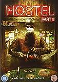 Hostel: Part III [DVD] [2011]