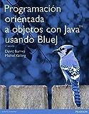 Programación orientada a objetos usando bluej