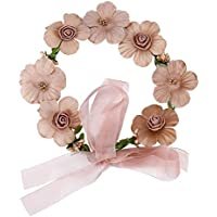 Amazon.it  Rose Per Capelli - Cerchietti e fasce per capelli   Accessori ... 5f30bee159b6
