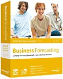 Avanquest Small Business Manager: Business Forecasting 2007...