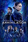 Best PARAMOUNT Movies On Dvds - Annihilation (DVD) [2018] Review