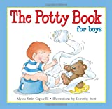The Potty Book for Boys (Potty Book for Her and Him)