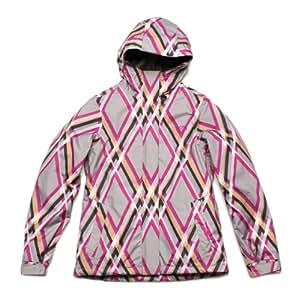 Ripcurl Sorcha Women's Snow Jacket - Neutral Grey, X-Small