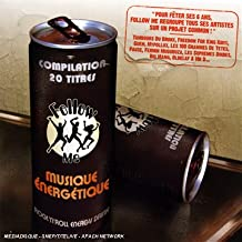 Rock'N Roll Energy Drink [Import allemand]