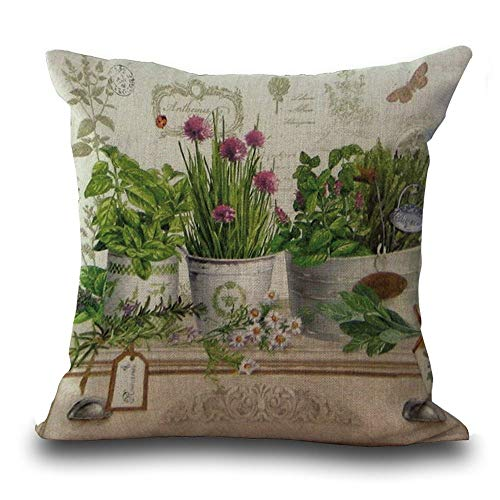 Blakww European Romantic Flowers Tuxedo Polyester Plush Fabrics Pillow Cases Square Cushion Cover Throw Home Sofa Pillow Case Polyester Plush Fabrics Decorative Pillow (01) Mink Tuxedo