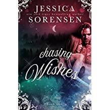 Chasing Wishes (Capturing Magic Book 1) (English Edition)