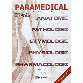 Paramédical : Technifiches de travail