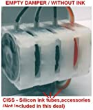 Best Air Print Printers - DAMPER 4 CISS - Continuous ink supply system Review