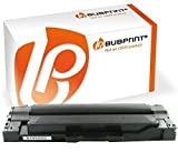 Bubprint Toner kompatibel für Samsung MLT-D1052L/ELS für ML-1910 ML-1915 ML-2525W ML-2545 ML-2580N SCX-4623F SCX-4623FN SCX-4623FW SF-650 Schwarz