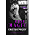 Easy Magic (The Boudreaux Series Book 5) (English Edition)