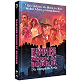 Hammer House of Horror - Die komplette Serie (3-Disc Limited Collector's Mediabook Edition Nr. 22) [Blu-ray]