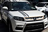#4: Premium Quality Tape Chrome OE Type Front Grill (4Pcs)