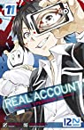 Real Account, tome 11 par Watanabe