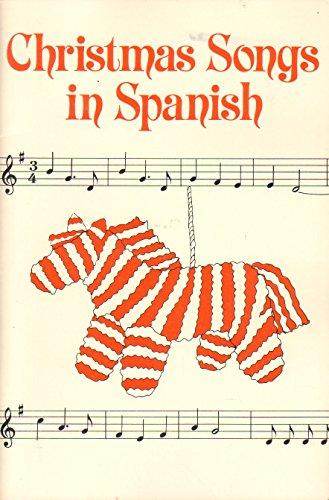 Christmas Songs in Spanish por Ramboz