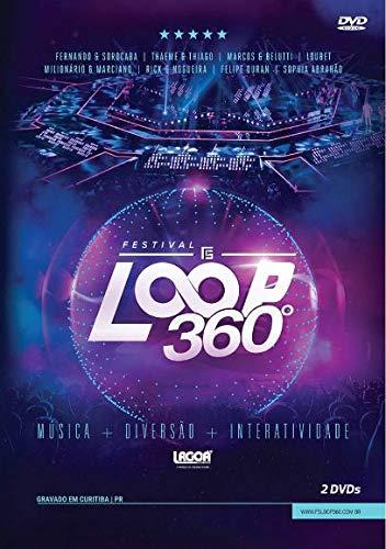 Preisvergleich Produktbild Fs Loop 360 [DVD] [Import]