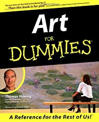 Art For Dummies