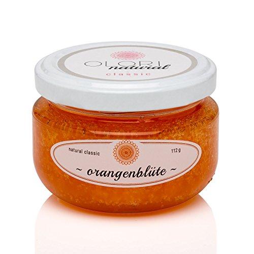 OLORI Classic Raumduft - Orangenblüte - verschiedene Sorten - natürlich, langanhaltend, aphrodisierend, inspirierend, entspannend