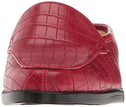 Aerosoles Best Wishes Synthétique Mocassin red