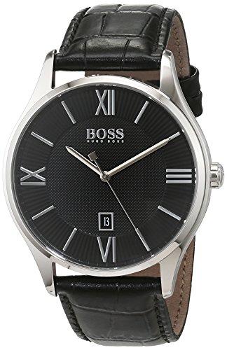 Hugo Boss Herren-Armbanduhr 1513485