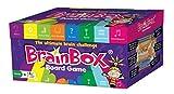 BrainBox Board Game - The ultimate brain challenge