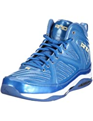AND1 ME8-EMPIRE MID 1001201001, Chaussures de basketball femme