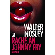Rache an Johnny Fry: Roman